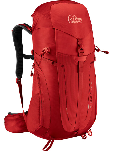 Lowe Alpine M's AirZone Trail 25 Backpack Oxide/Auburn